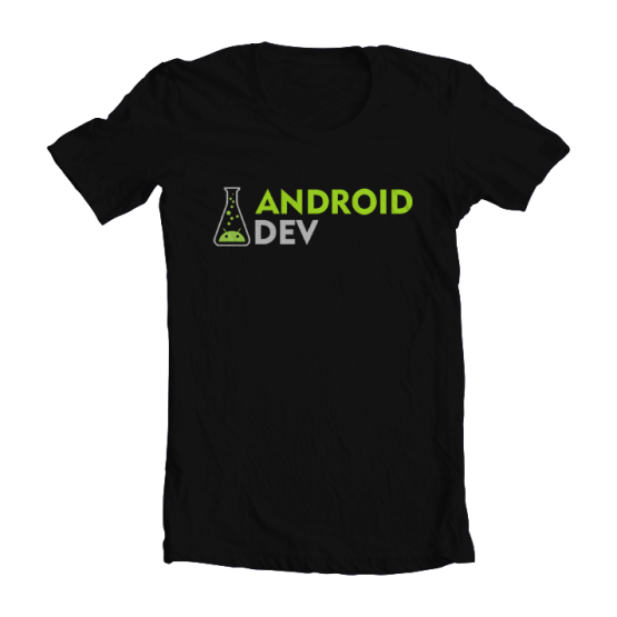 Kaos Android Dev - TLGS 2