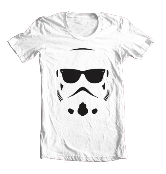 Kaos Geek Stormtrooper - TLGS 2