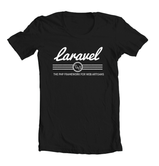 Kaos Laravel - TLGS 3