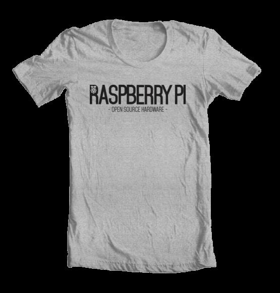 Kaos Raspberry Pi - TLGS 2
