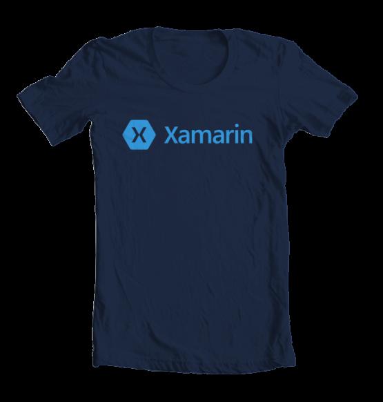 Kaos Xamarin - TLGS 4