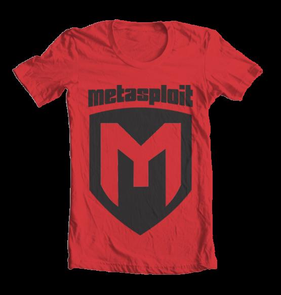 Kaos Metasploit - TLGS 2