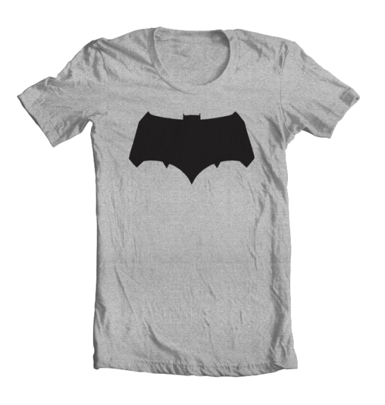 Kaos Batman Logo New - TLGS 2