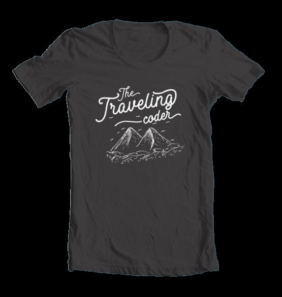 Kaos Traveling Coder - TLGS 4