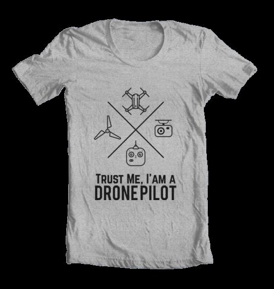 Kaos Drone Pilot - TLGS 5