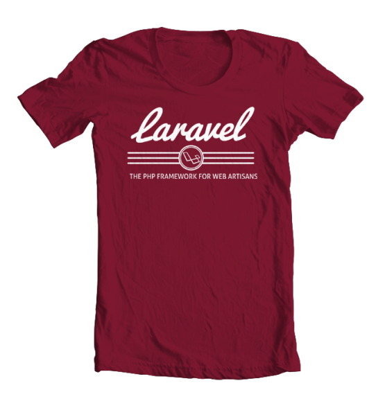 Kaos Laravel - TLGS 2