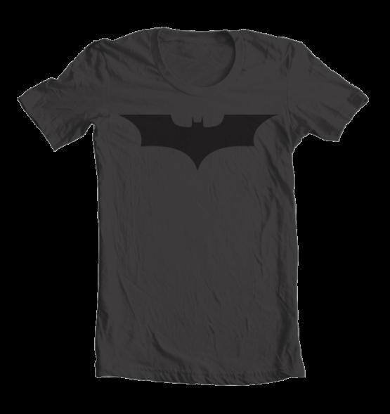 Kaos Batman Logo - TLGS 2