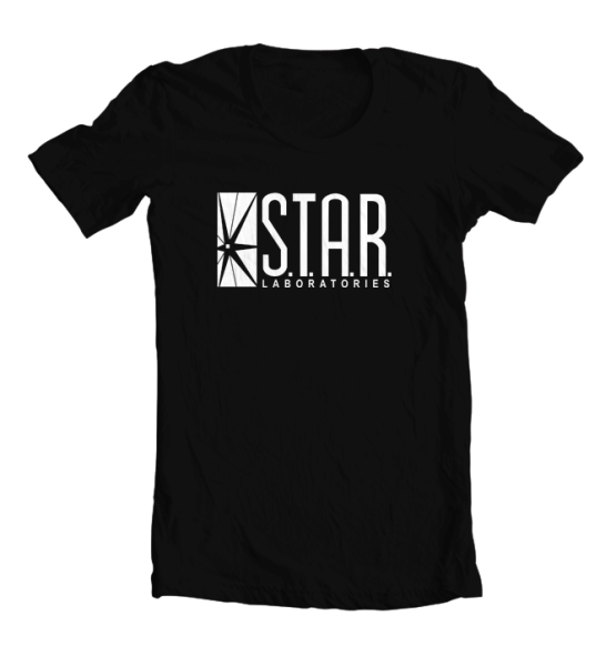 Kaos STAR Laboratories - TLGS 2