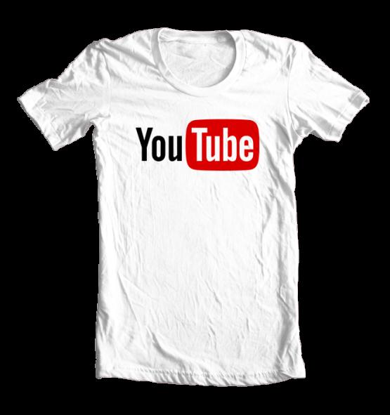 Kaos Youtube - TLGS 2