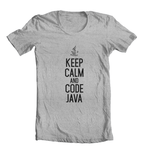Kaos Java - TLGS 2