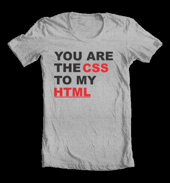 Kaos CSS HTML - TLGS 2