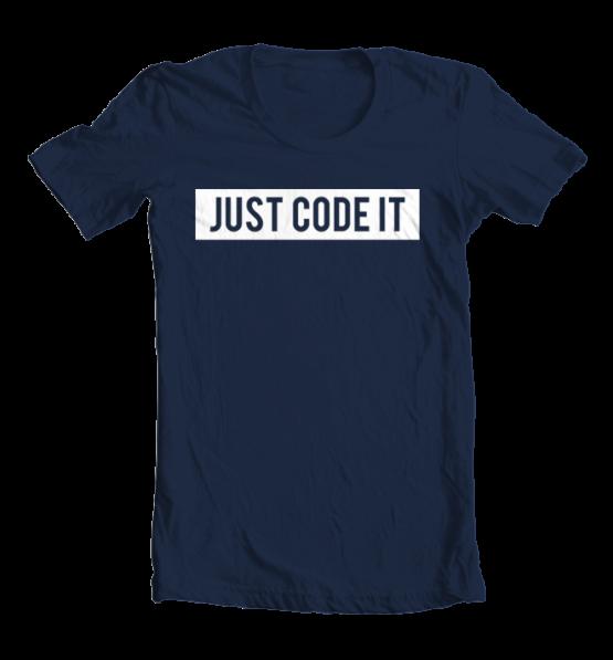 Kaos Just Code It - TLGS 2