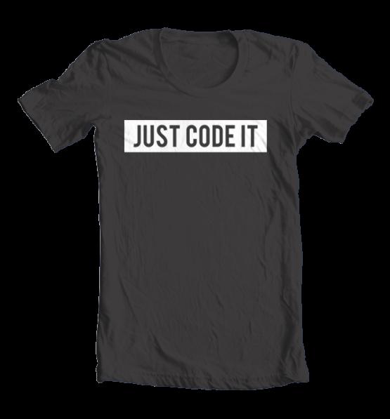 Kaos Just Code It - TLGS 3