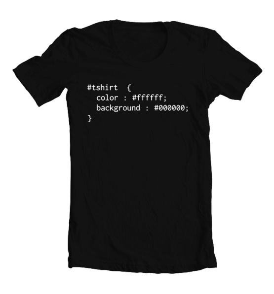Kaos Black CSS- TLGS 2