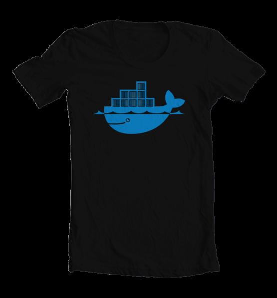 Kaos Docker - TLGS 5