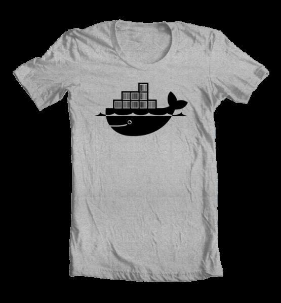 Kaos Docker - TLGS 3
