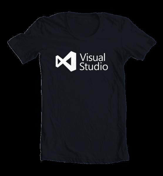 Kaos Visual Studio - TLGS 5