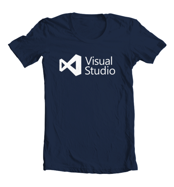 Kaos Visual Studio - TLGS 4