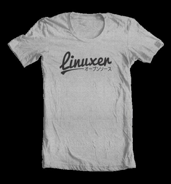 Kaos Linuxer - TLGS 3