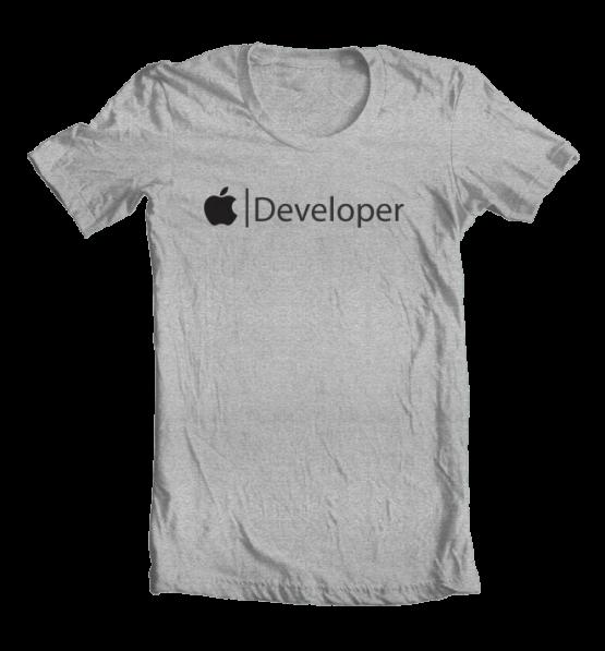 Kaos iOS DEV - TLGS 3