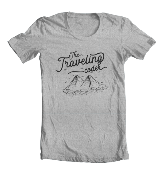 Kaos Traveling Coder - TLGS 2