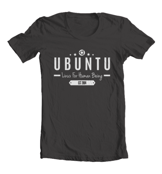 Kaos Ubuntu - TLGS 5