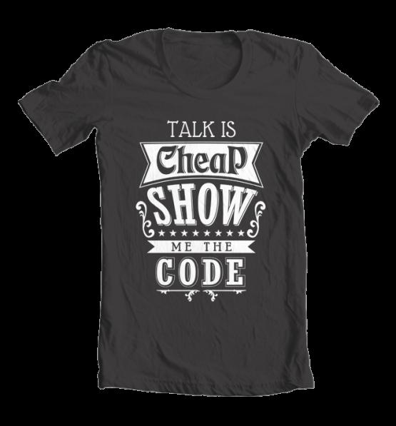 Kaos Show the Code - TLGS 2