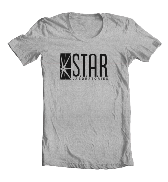 Kaos STAR Laboratories - TLGS 4
