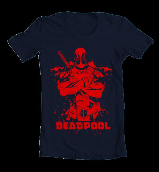 Kaos Deadpool - TLGS 2