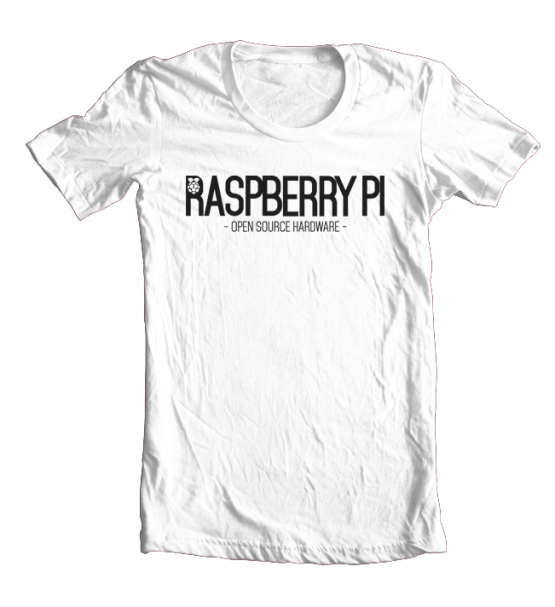 Kaos Raspberry Pi - TLGS 4