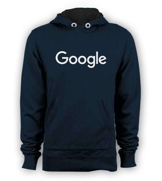 [PRE Order] Hoodie Google 3