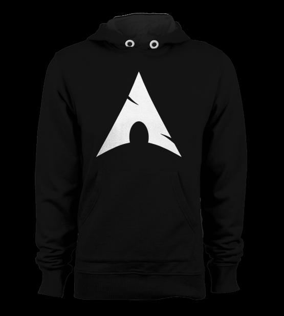 [PRE Order] Hoodie Arch Linux 2