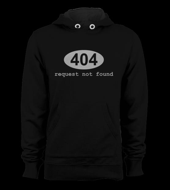 [PRE ORDER] Hoodie 404 2