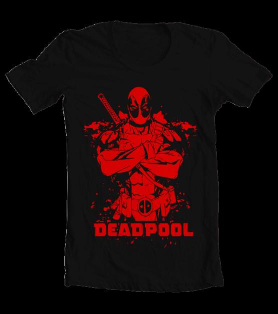 Kaos Deadpool - TLGS 3
