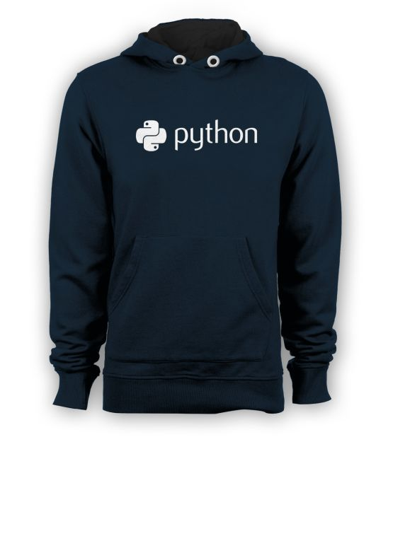 [PRE Order] Hoodie Python 4