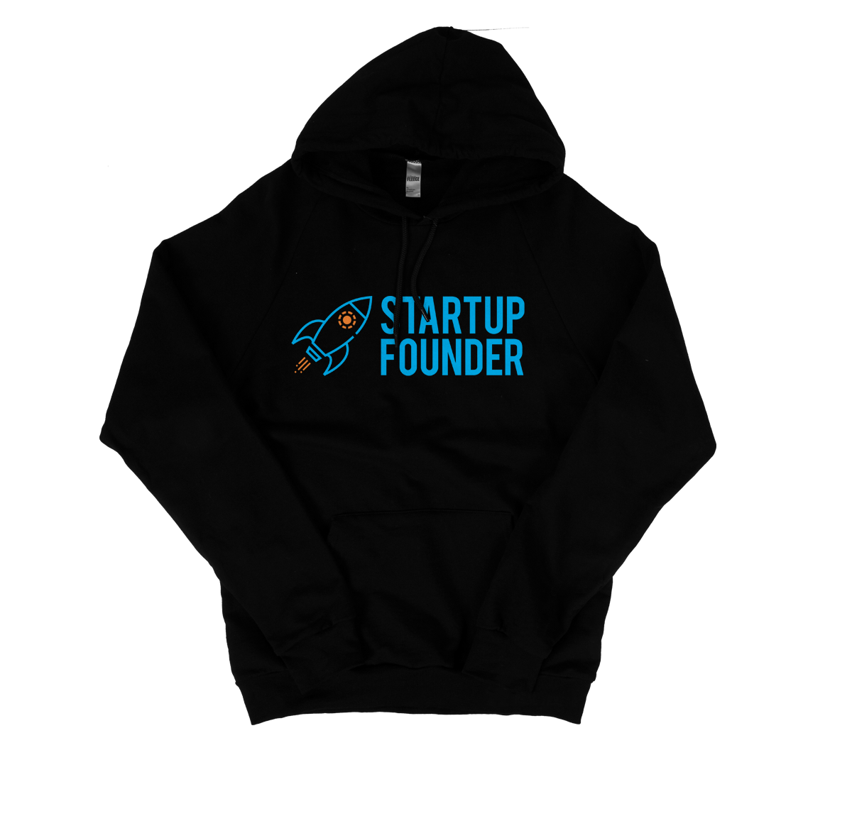 [PRE ORDER] Hoodie Startup Founder 1