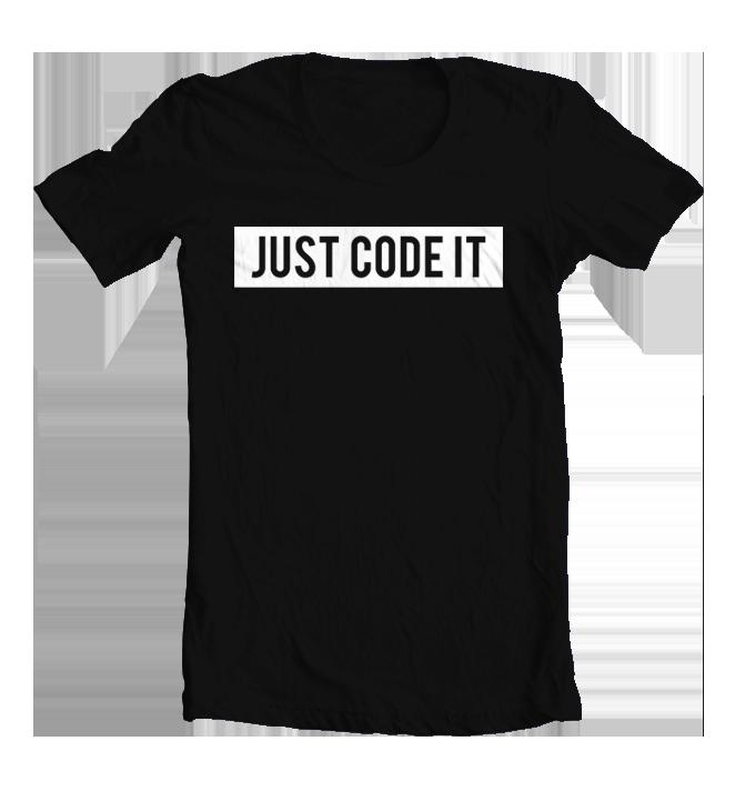 Kaos Just Code It - TLGS 5