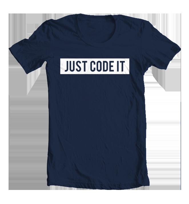 Kaos Just Code It - TLGS 1