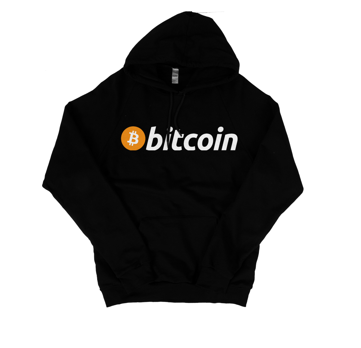 [PRE ORDER] Hoodie Bitcoin 1