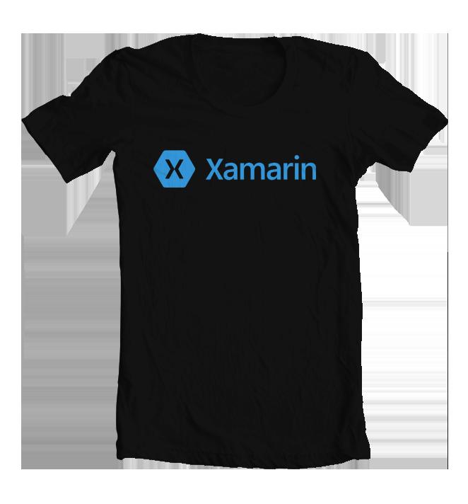 Kaos Xamarin - TLGS 1