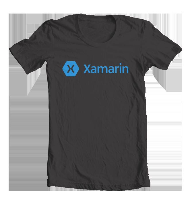 Kaos Xamarin - TLGS 3