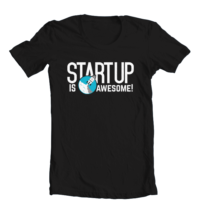 Kaos Startup is Awesome - TLGS 3