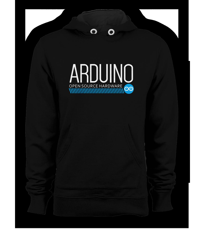 [PRE Order] Hoodie Arduino 5