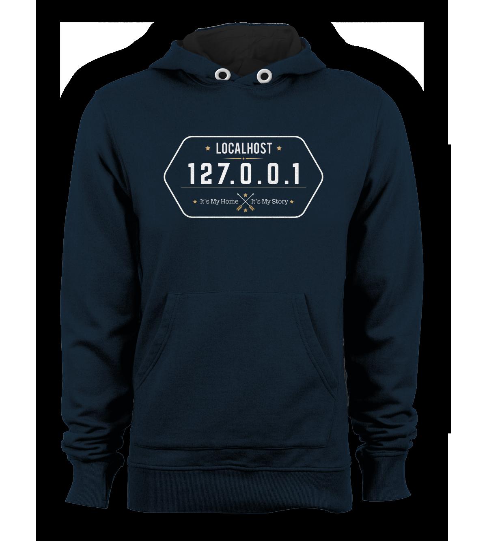 [PRE Order] Hoodie Localhost 3