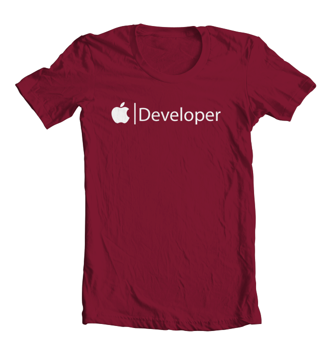 Kaos iOS DEV - TLGS 6