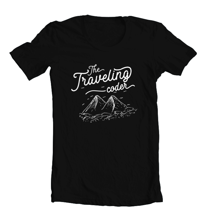 Kaos Traveling Coder - TLGS 5
