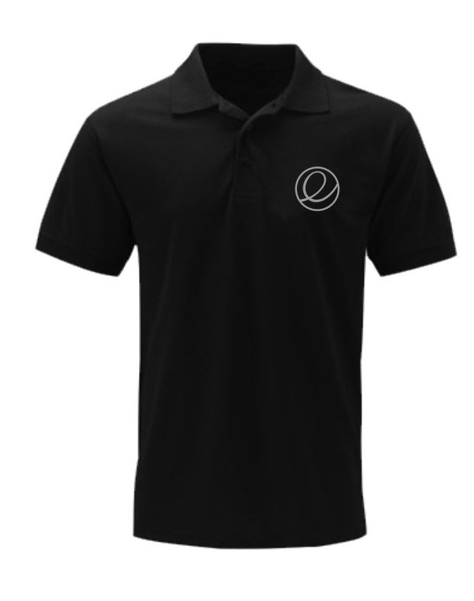 [PRE ORDER] Polo Elementary - LinuxGeekers 1