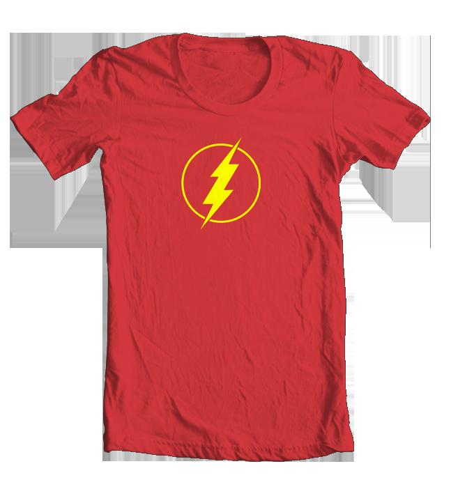 Kaos The Flash - TLGS 1