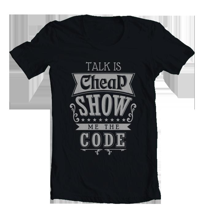 Kaos Show the Code - TLGS 4