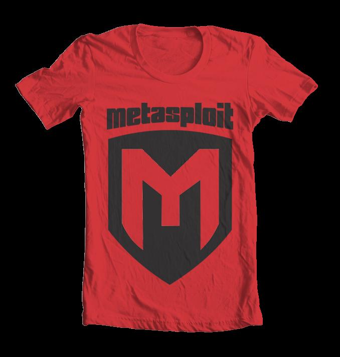 Kaos Metasploit - TLGS 1